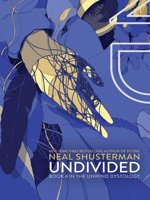 Title details for UnDivided by Neal Shusterman - Available
