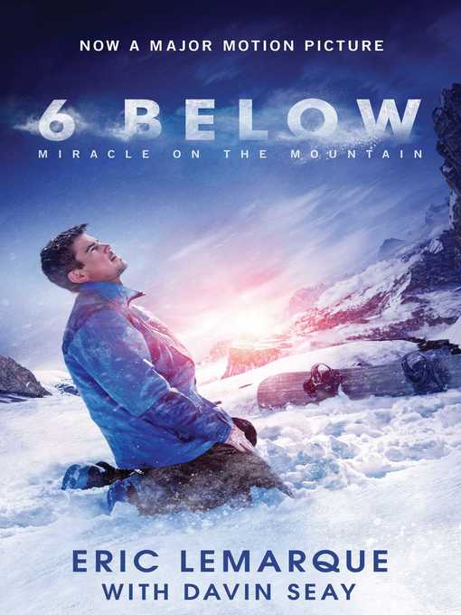 Title details for 6 Below by Davin Seay - Available