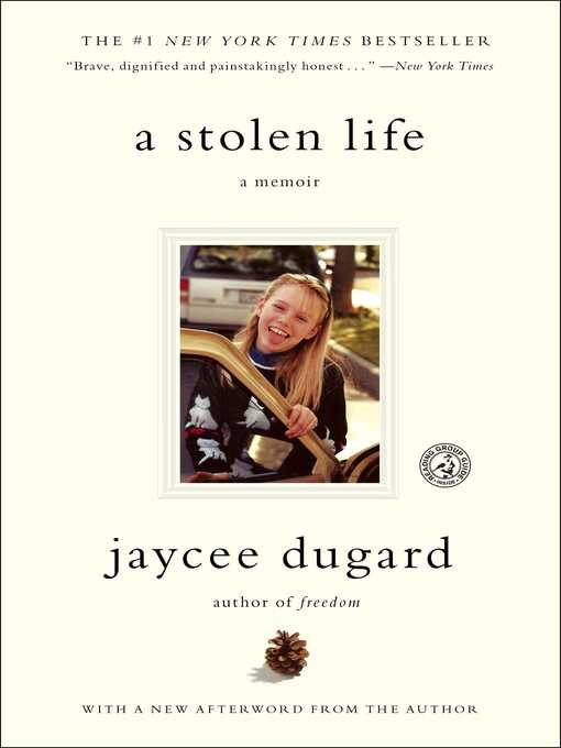 Title details for A Stolen Life by Jaycee Dugard - Available