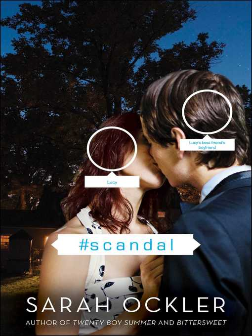 Title details for #scandal by Sarah Ockler - Available