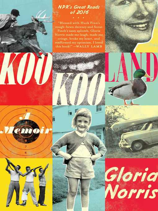 Title details for KooKooLand by Gloria Norris - Available