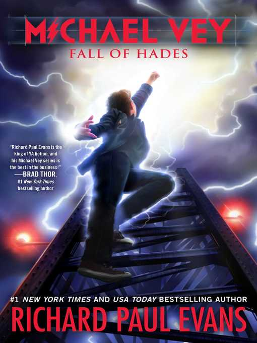 Title details for Fall of Hades by Richard Paul Evans - Available
