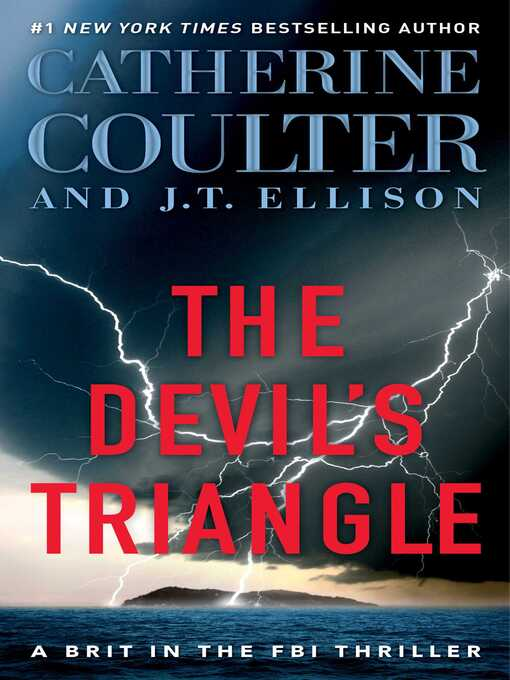 Title details for The Devil's Triangle by Catherine Coulter - Wait list
