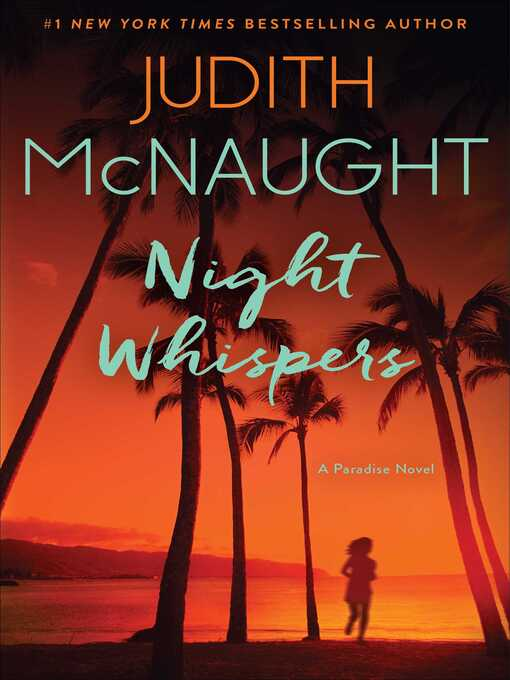 Title details for Night Whispers by Judith McNaught - Wait list