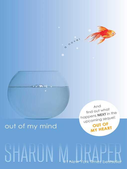 Title details for Out of My Mind by Sharon M. Draper - Wait list