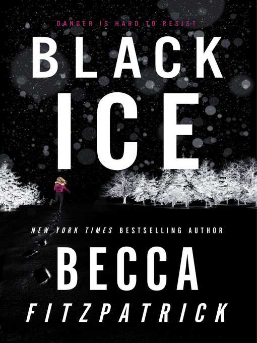 Title details for Black Ice by Becca Fitzpatrick - Wait list