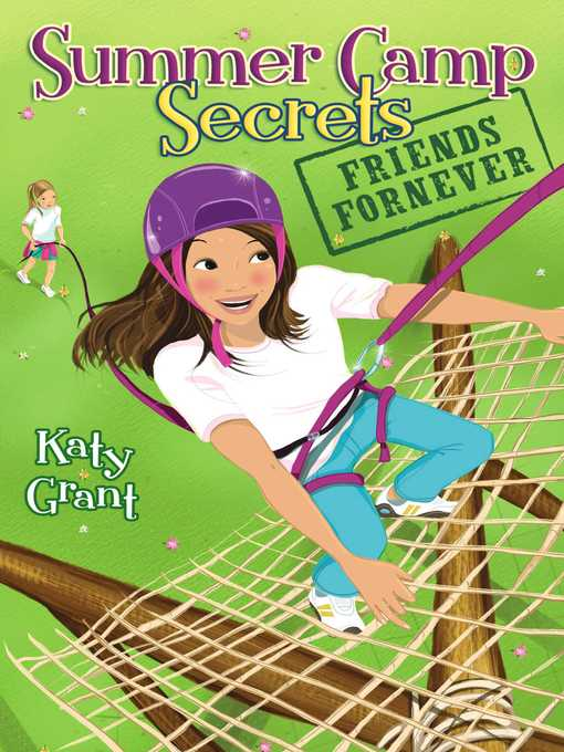 Title details for Friends ForNever by Katy Grant - Available