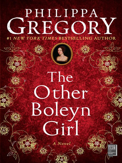 Title details for The Other Boleyn Girl by Philippa Gregory - Wait list