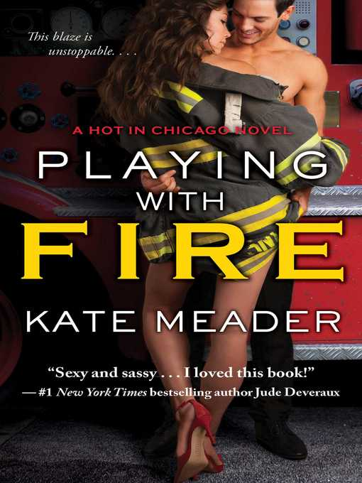 Title details for Playing with Fire by Kate Meader - Available