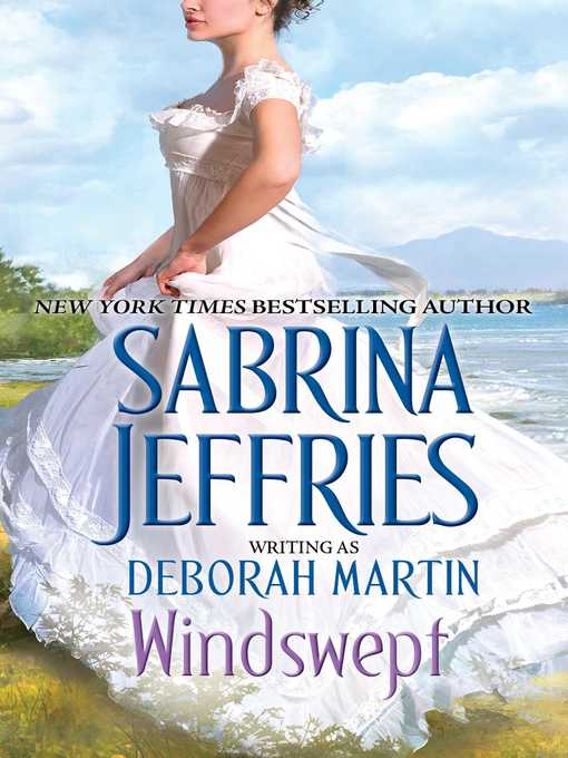 Title details for Windswept by Sabrina Jeffries - Available