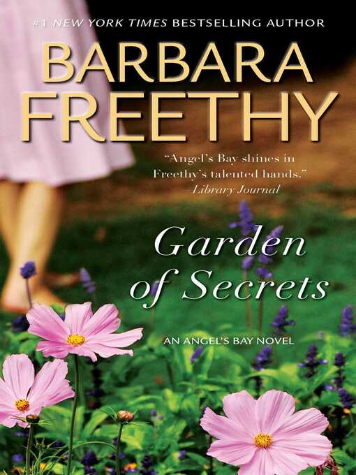 Title details for Garden of Secrets by Barbara Freethy - Available