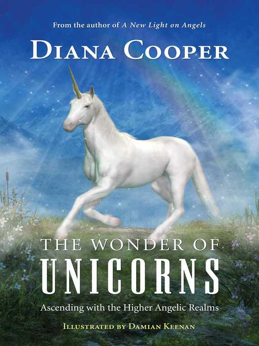 Title details for The Wonder of Unicorns by Diana Cooper - Wait list