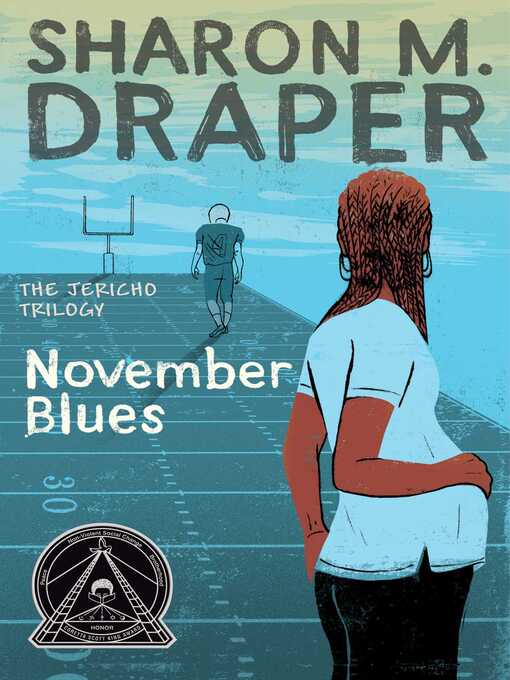 Title details for November Blues by Sharon M. Draper - Available