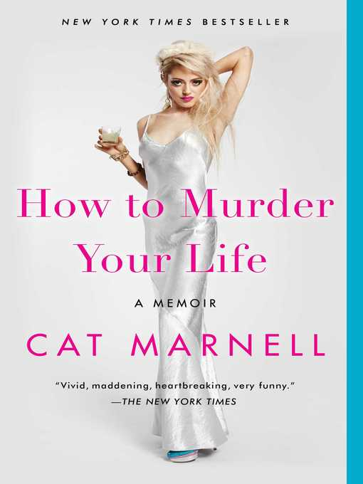 Cover of How to Murder Your Life
