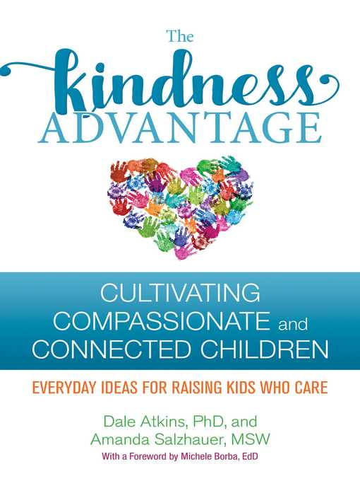 Title details for The Kindness Advantage by Dale Atkins - Available