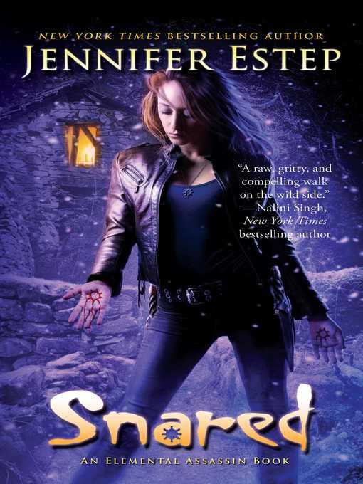 Title details for Snared by Jennifer Estep - Wait list