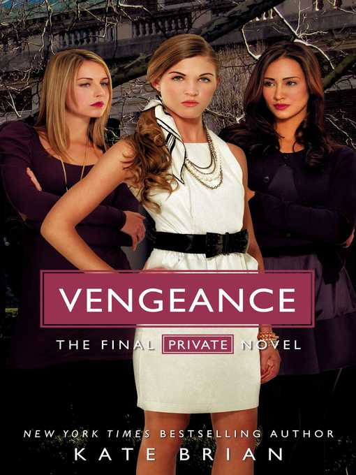 Title details for Vengeance by Kate Brian - Available