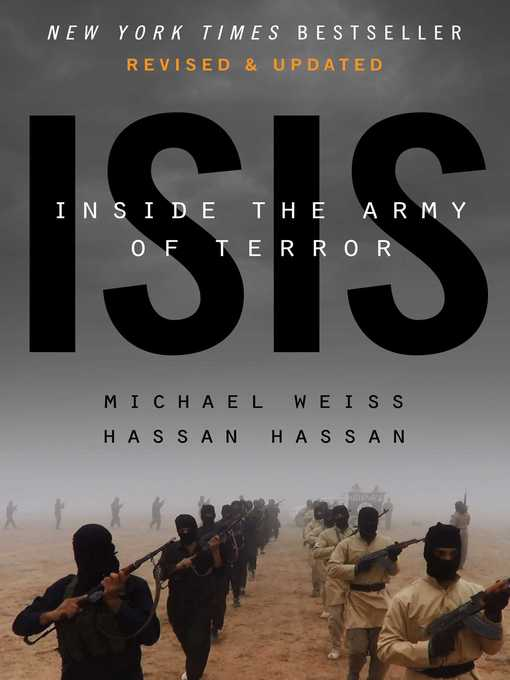 Title details for ISIS by Michael Weiss - Wait list