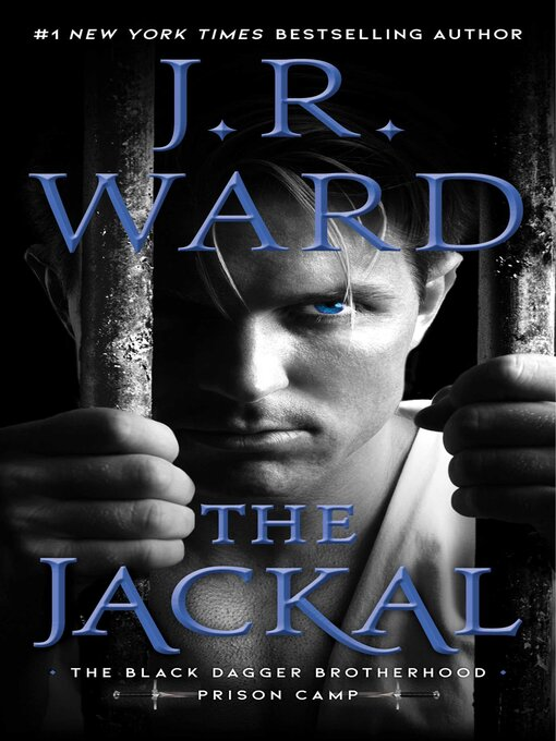 The Jackal Black dagger brotherhood legacy series, book 5.