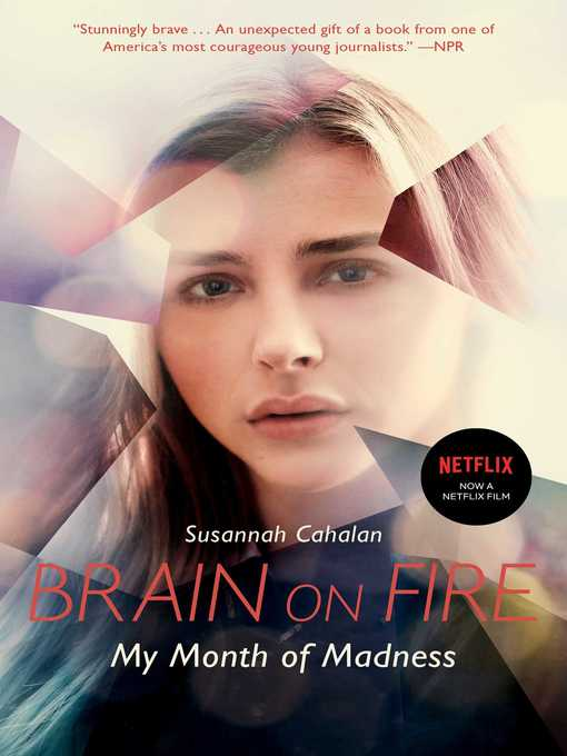 Title details for Brain on Fire by Susannah Cahalan - Wait list