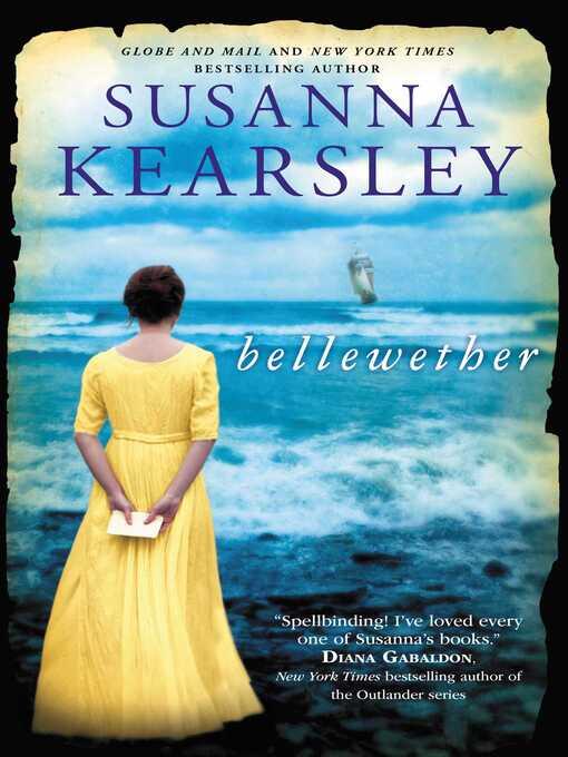 Title details for Bellewether by Susanna Kearsley - Wait list