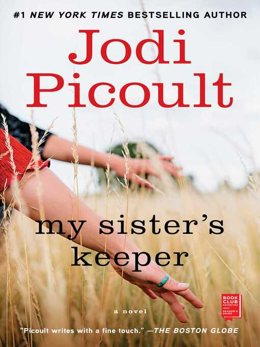 Title details for My Sister's Keeper by Jodi Picoult - Available