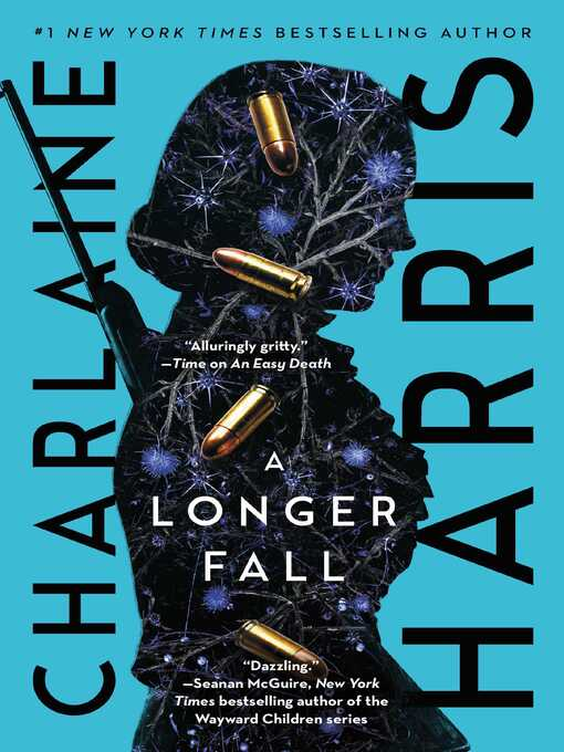 Title details for A Longer Fall by Charlaine Harris - Available
