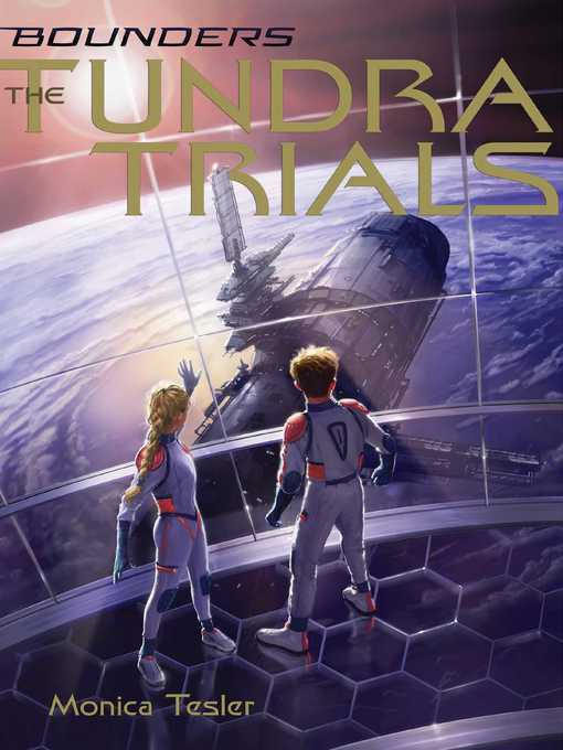 Cover of The Tundra Trials