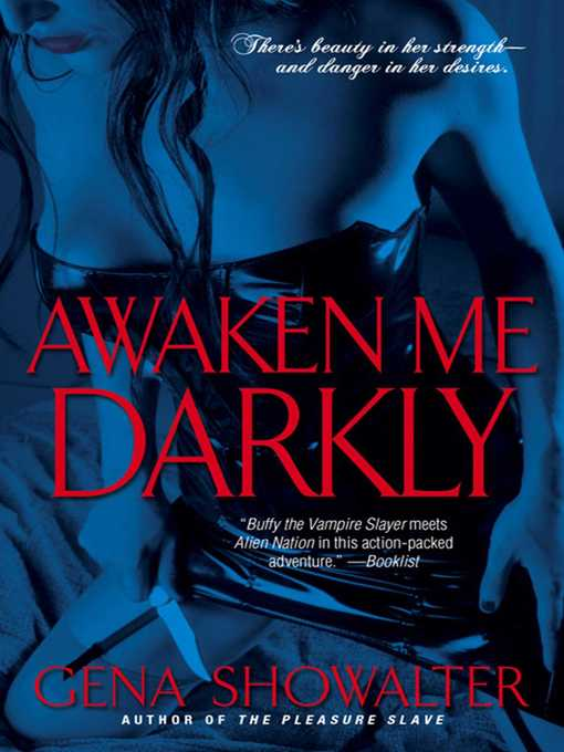 Title details for Awaken Me Darkly by Gena Showalter - Available