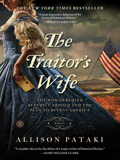 Title details for The Traitor's Wife by Allison Pataki - Wait list