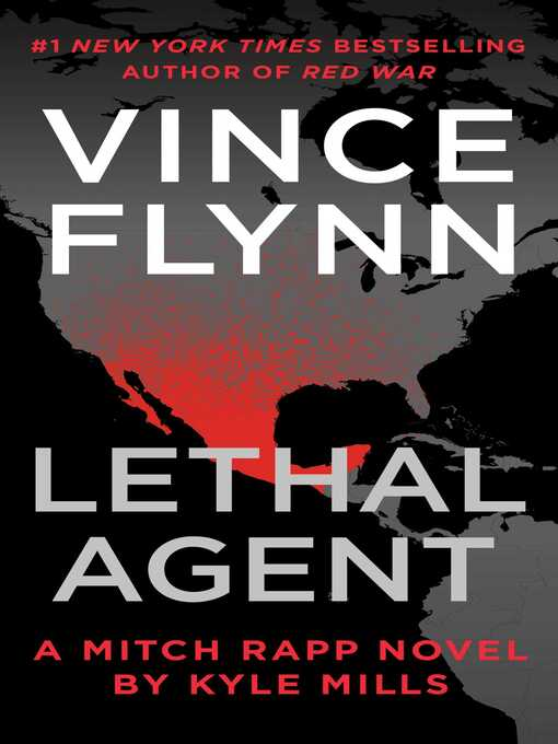 Title details for Lethal Agent by Vince Flynn - Wait list