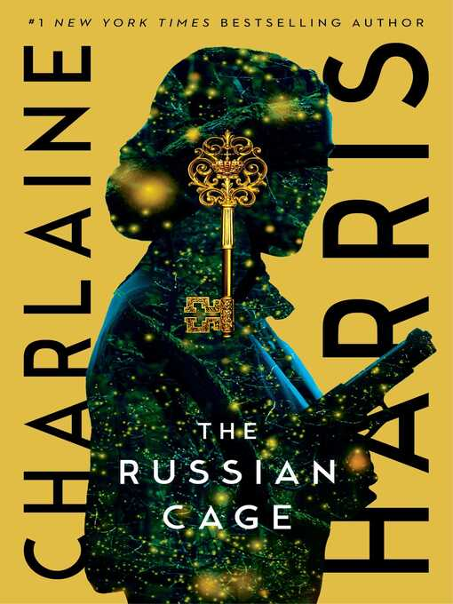 Title details for The Russian Cage by Charlaine Harris - Available