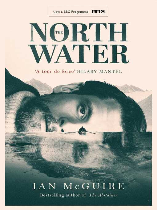 The North Water Longlisted for the Man Booker Prize 2016