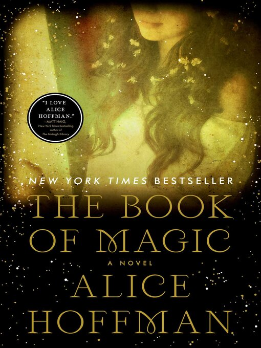 Title details for The Book of Magic by Alice Hoffman - Wait list