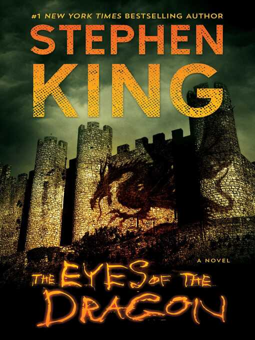Title details for The Eyes of the Dragon by Stephen King - Wait list