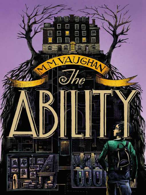 The Ability The Ability Series, Book 1