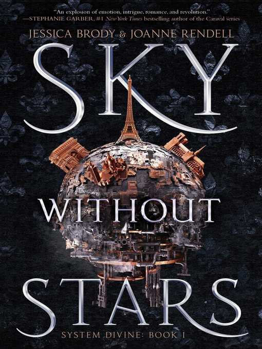 Cover of Sky Without Stars