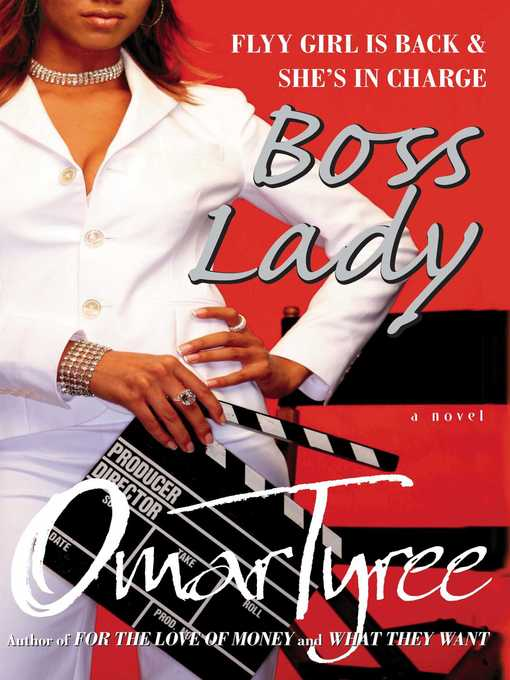 Title details for Boss Lady by Omar Tyree - Wait list