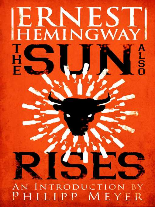 The Sun Also Rises Epub
