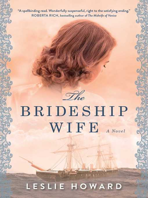 Title details for The Brideship Wife by Leslie Howard - Wait list