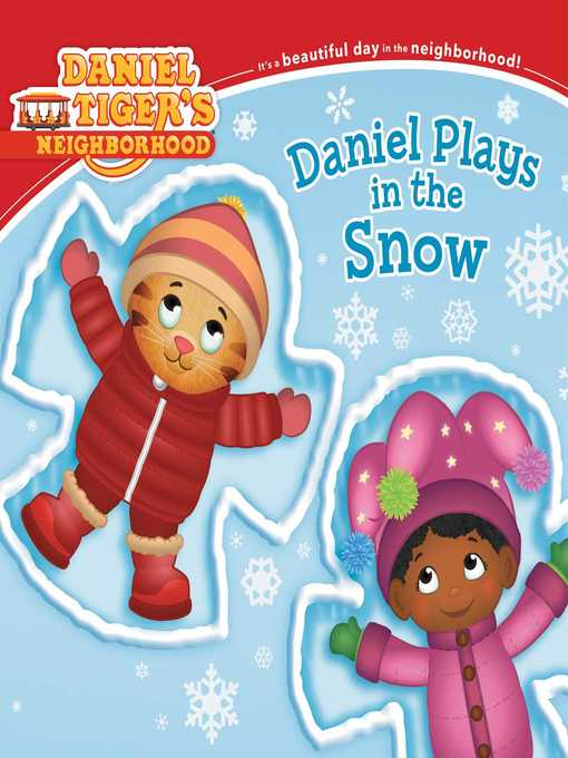 Title details for Daniel Plays in the Snow by Becky Friedman - Available