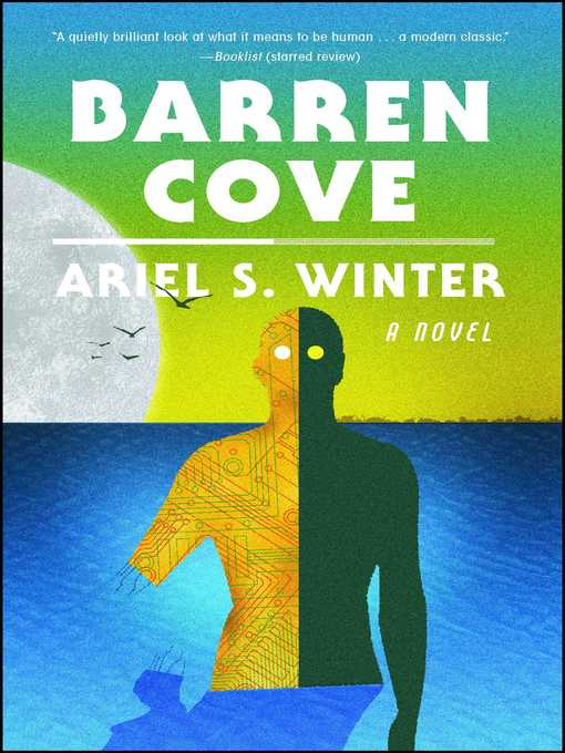 Title details for Barren Cove by Ariel S. Winter - Available