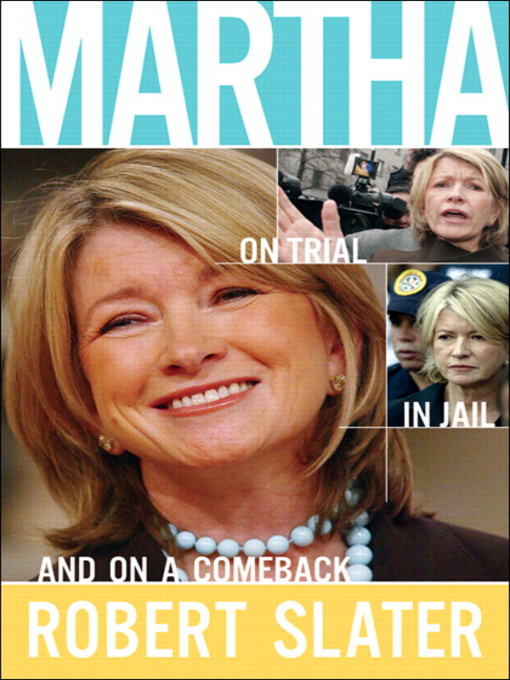 Title details for Martha by Robert Slater - Available
