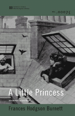 Title details for A Little Princess (World Digital Library Edition) by Frances Hodgson Burnett - Wait list