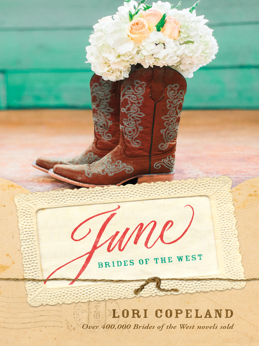 Title details for June by Lori Copeland - Available