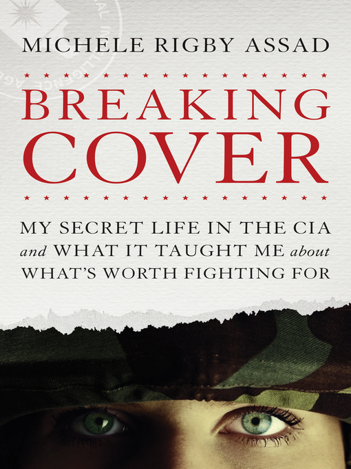 Title details for Breaking Cover by Michele Rigby Assad - Available