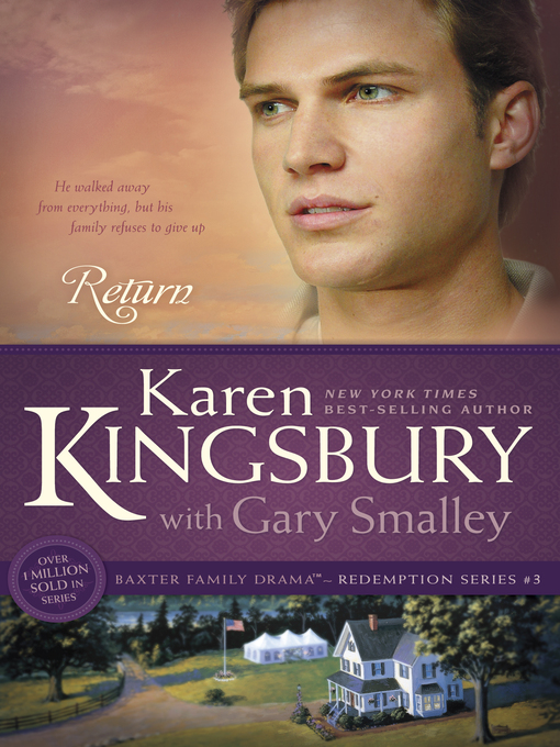 Title details for Return by Karen Kingsbury - Available