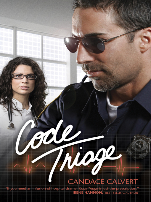 Title details for Code Triage by Candace Calvert - Available