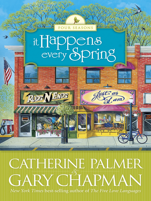 Title details for It Happens Every Spring by Catherine Palmer - Available