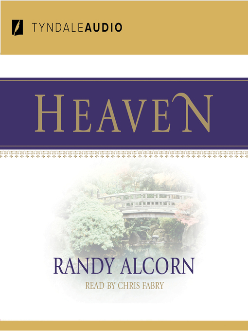 Title details for Heaven by Randy Alcorn - Available